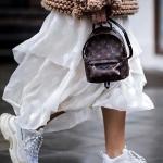 kış moda sırt çantaları 2019