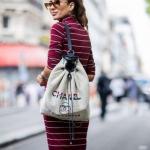 kış modası 2019 bayan sırt çantaları