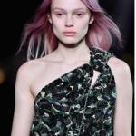 saç renk trendleri yaz 2019