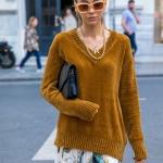 sonbahar kış modası kazaklar 2018 19