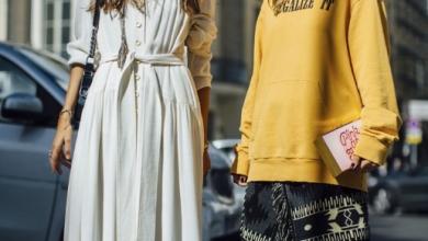 Photo of Hardal Rengi Giysiler : 2018 2019 Sonbahar Modası