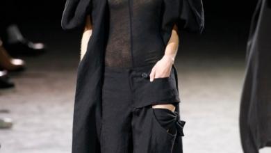 Photo of Yüksek Moda Yeni Trende Göre Geliyor : Şeffaflık
