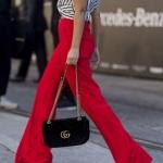 Zayıf gösteren pantolon modelleri ve kombinler