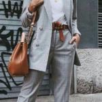 2019 bayan ofis kıyafetleri