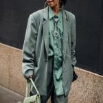 2019 kış kadın modası blazer ceketler