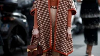 Photo of Bu kış panço giymenin 8 trend yolu