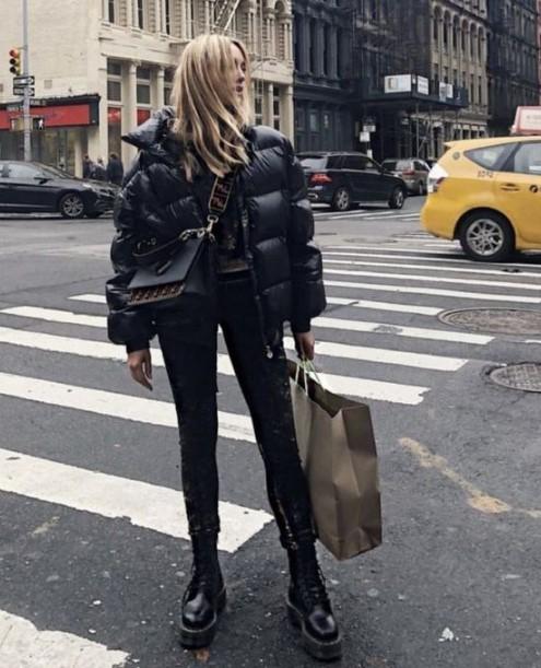 Bayan Kaban Modelleri 2019 2020 Sonbahar Kış