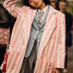 bayan blazer ceket modası 2019