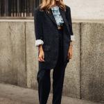 bayan kışlık blazer ceket modelleri 2019