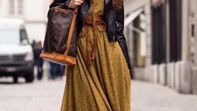 Photo of Sonbahar kış için 10 Bohem Kıyafetler 2019