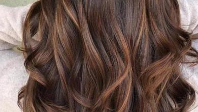 Photo of Doğal bir görünüm için 10 çikolata kahve saç rengi 2019