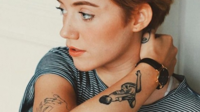 Photo of Seveceğiniz 10 dirsek dövme modelleri 2019