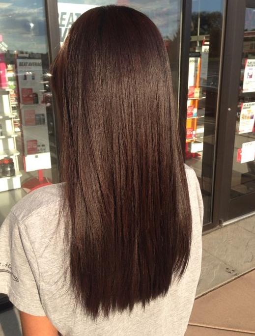 Çikolata Kahve  saç rengi ile ilgili görsel sonucu
