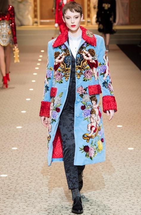 Dolce Gabbana kaban modelleri 2019