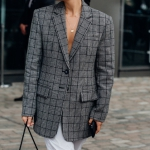ekose blazer ceket modelleri 2019