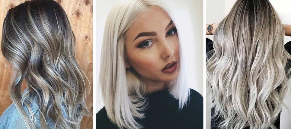 Esmerlere Yakışan 8 Açık Ve Doğal Saç Renkleri 2019 Trendler Ve Moda