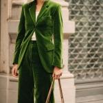kadife blazer modelleri 2019
