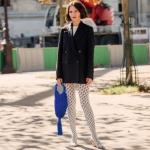 Kadın Blazer Ceket Modelleri 2018 2019 Sonbahar Kış
