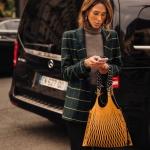kış kadın modası 2019 blazer