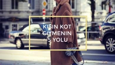 Photo of Kışın Kot Pantolon Giymenin 5 Yolu