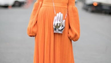 Photo of 2019 Kış Modası : Midi Elbise Kombinleri