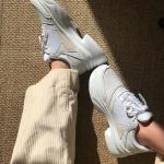 zara spor ayakkabı modelleri 2019