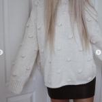 zara triko kazak modelleri 2019