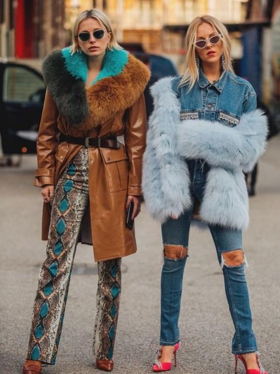2019 kadın modası ve trendler