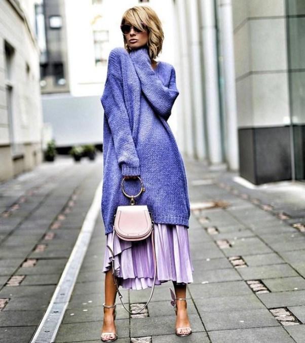 2019 kadın modası