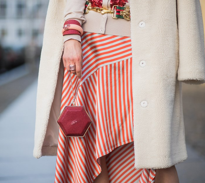 2019 un moda rengi mercan