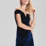 Adil ışık kadife elbise fiyatı 129,90 TL