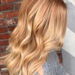 bal köpüğü saç rengi 2019