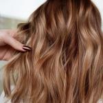 balköpüğü blonde saç rengi