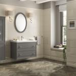 Banyo dolabı modelleri 2019