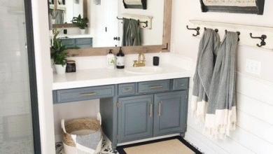 Photo of Banyo Dolabı Nasıl Seçilir? Nelere dikkat edilmelidir ?
