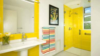 Photo of Banyonuzu Renklendirmek için Basit ve Hesaplı Öneriler