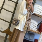 bayan kış triko modası 2019