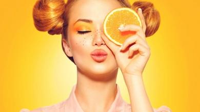 Cildiniz İçin C Vitaminin Faydaları ve En iyi C Vitamini İçeren Bakım Ürünleri