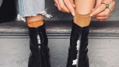 Photo of Çoraplarınızı Ayakkabılarla Stillendirmenin Sevimli Yolları