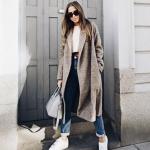 deve tüyü rengi kaşe kabanlar nasıl giyilir 2019 20