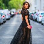 Her kadının sahip olması gereken 6 siyah elbise modeli