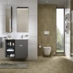Kale banyo dolabı modelleri 2019