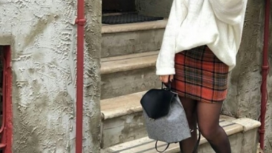 kış bayan moda trendleri 2019 2020