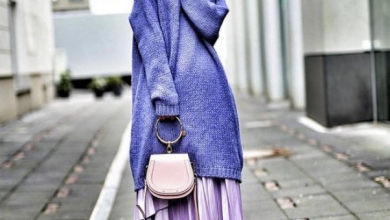 Photo of Kış moda renkleri 2019 2020