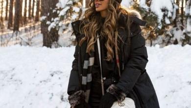 kış modası bere ve atkılar 2019
