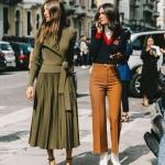 kışlık bayan kumaş pantolon modelleri 2019