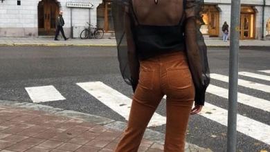 kışlık pantolon modelleri 2019 2020