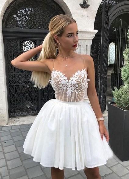 fecf47b68d2b1 mezuniyet elbiseleri 2019 2020 - Trendler ve Moda