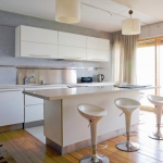 Modern ada mutfak modelleri 2019