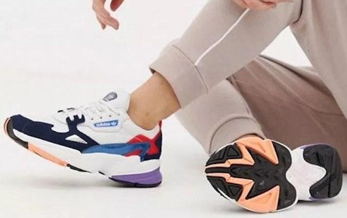 Orjinal Adidas Bayan Spor Ayakkabı Modelleri 2019 Trendler Ve Moda